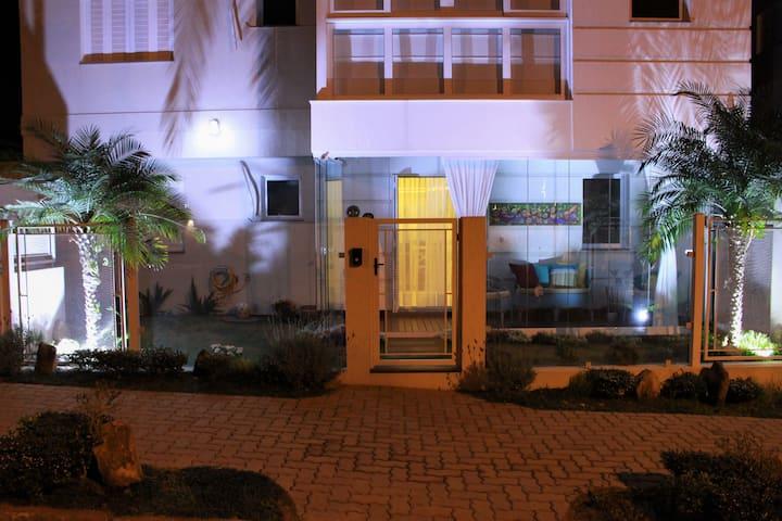 Apartamento Novíssimo na Serra Gaúcha
