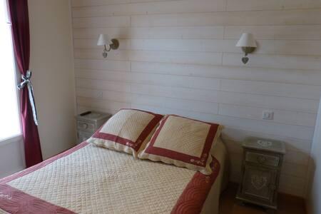 Chambre d'hôte Gîte du Pagoulin - Hyères