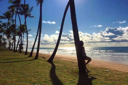 Lindo Quarto a 50m da Praia - Salvador - Apartment