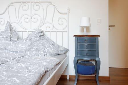 Zimmer in exklusiver Loftwohnung - Saarbrücken