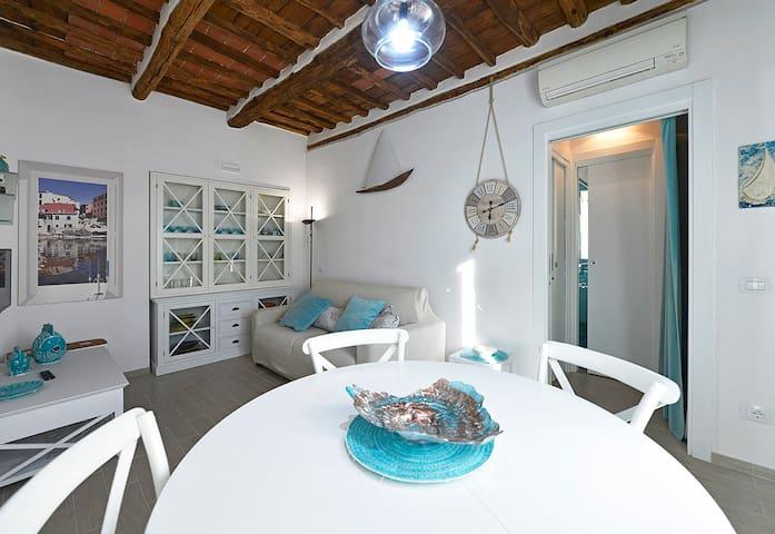 Giada - Marciana Marina - อพาร์ทเมนท์