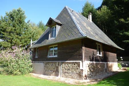 Le Cottage - Gîte 5 personnes - Les Préaux