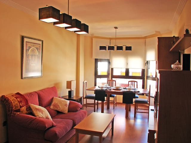 Apartamento Nuevo en Albacete - Albacete - Wohnung
