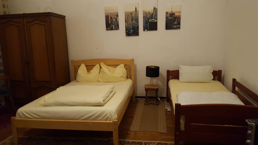 Apartament in inima Oradiei