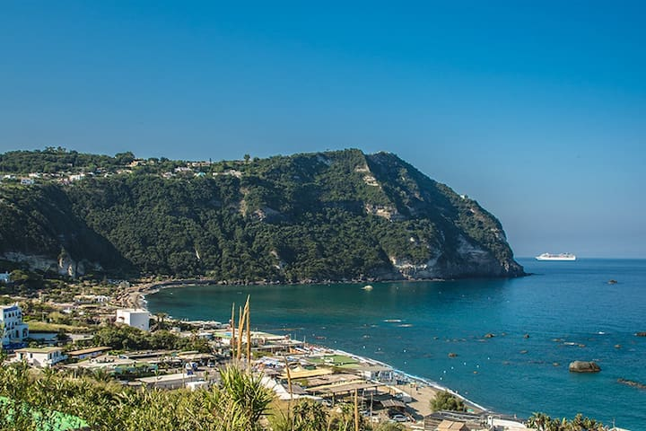 Casa a Ischia - Forio - Vacation home