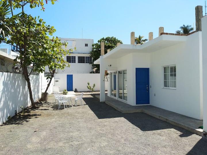 Bungalows Puerta Azul - Melaque (Bungalow No. 2)