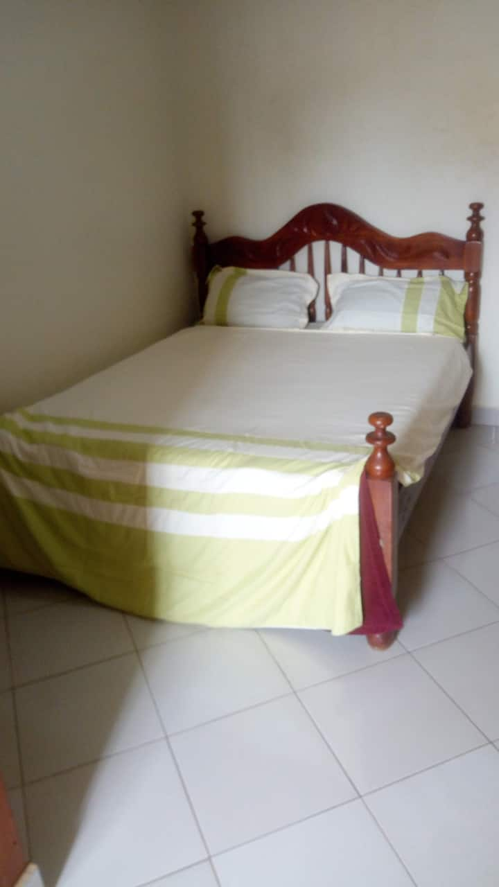 Comfy apartments in bukasa-muyenga