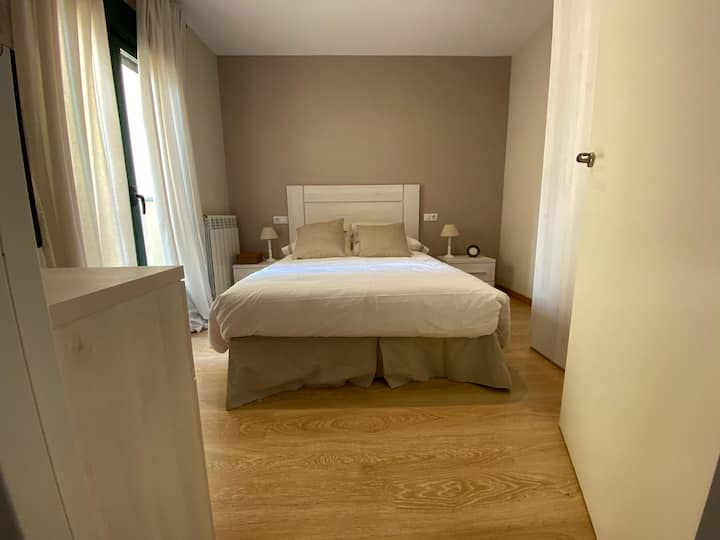 Apartamento en el centro de Soria 3C