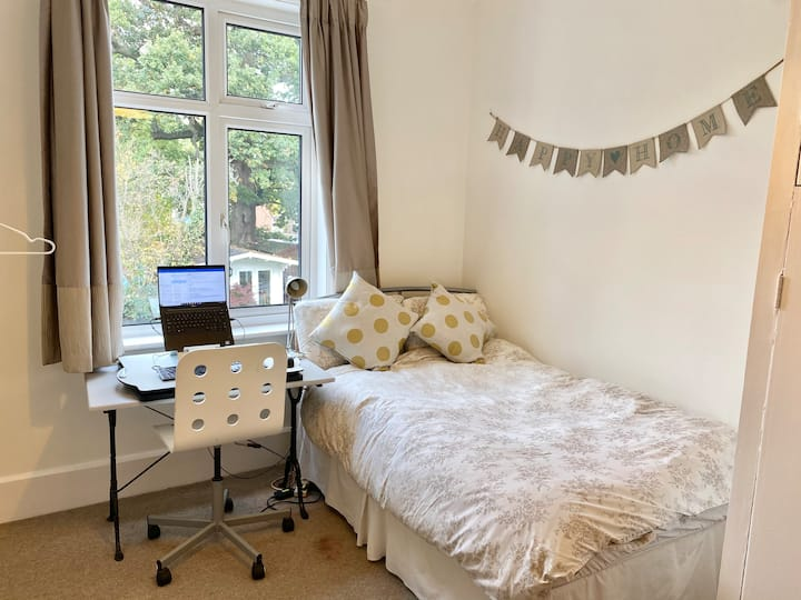 Choice of 3 Bedrooms North London