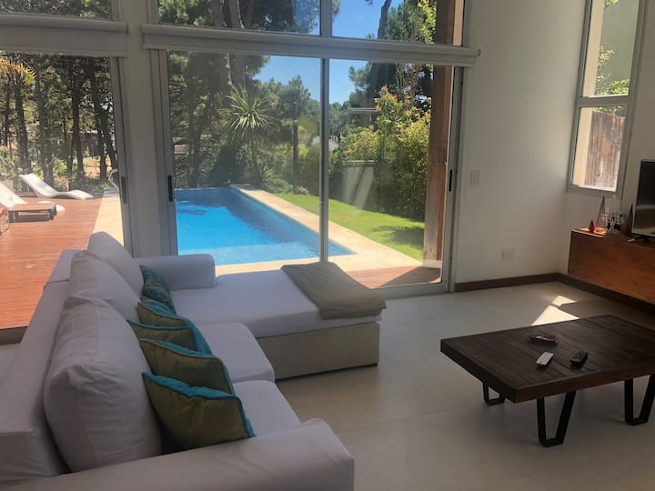 Luxury top home