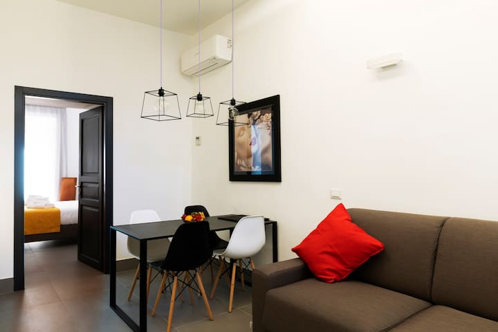 Acate81 Lifestyle Apartment (Bilo - 81.1)