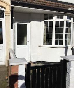2 Double rooms in nice house - Cleethorpes
