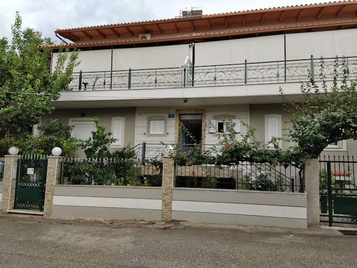 SeaSide Apartment RIO [A2](2-4visitors)