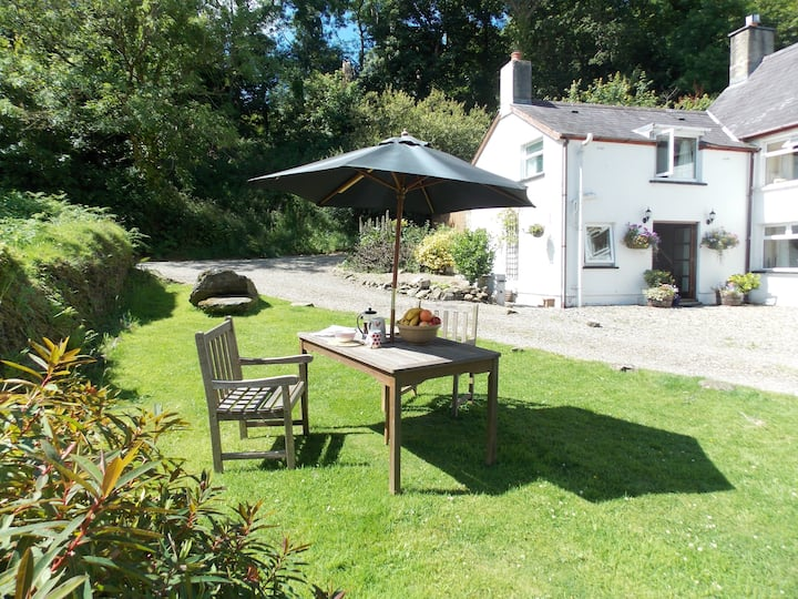 Cuckoo Springs Cottage your Escape to the Country
