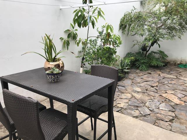 Casa renta por habitación -SOLARES- TEC MONTERREY