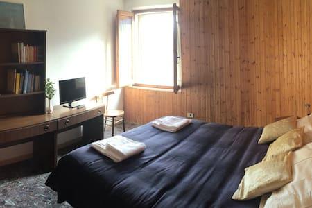 Deliziosa e riservata camera