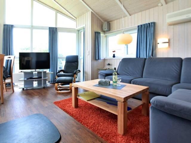 Otterndorf 10757.1 - Otterndorf - Villa