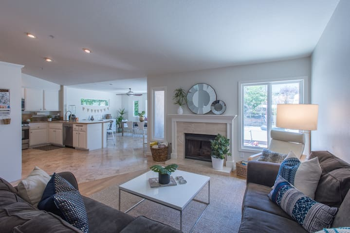 Great Family Home in San Clemente!