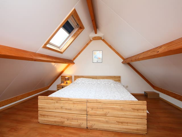 New Village Park in Oostende (House) for 6 persons - Oostende - Casa
