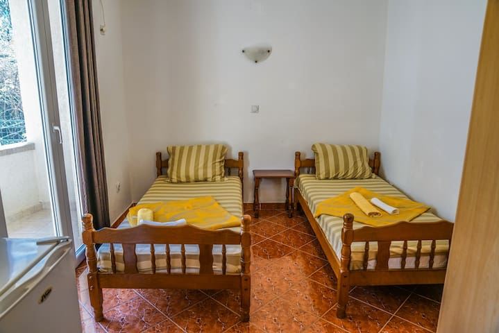 Cute Studio For Two Persons At Beachfront