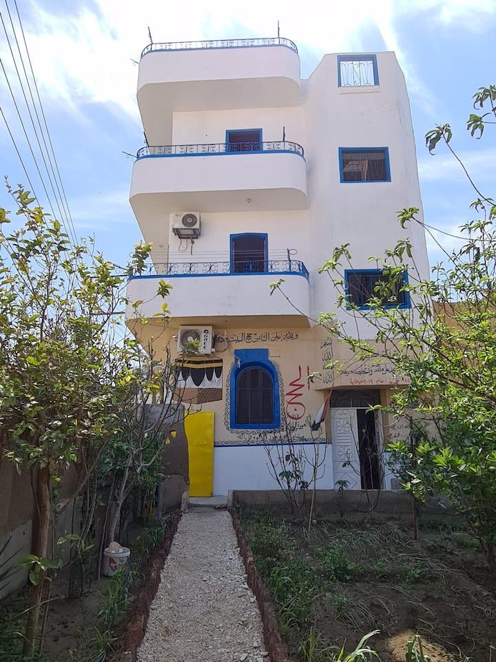 MOHAMED ALI HOUSE  Near Habu Teme, West bank