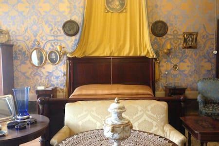 Villa padronale del '700 - Milzano