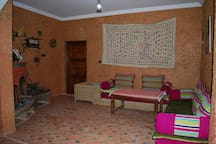 Gite Souss private room (Akila)