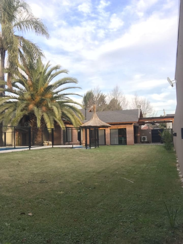 Alquiler temporario en Rosario