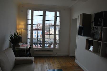 Appart. deux pièces charmant à deux pas de Paris - Malakoff - Departamento