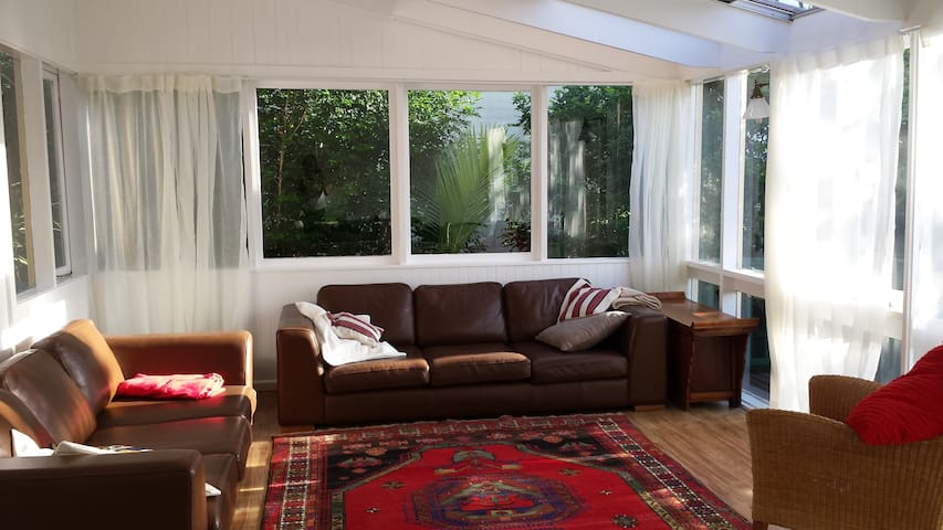 Private room, close to Manly and buses - Balgowlah - Huis