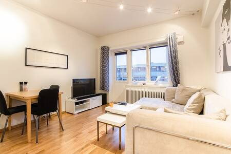 *Cosy, modern, lovely apt in quiet area* - Oslo - Lejlighed