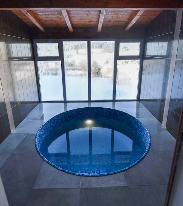 all my guest can use jacuzzi for free in spa area...;)