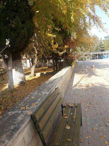 Antalya ya 40 dk. Kaş Fethiye yakın lüks yayla evi - korkuteli