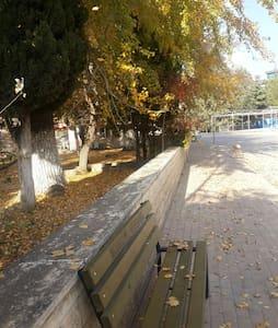 Antalya ya 40 dk. Kaş Fethiye yakın lüks yayla evi - korkuteli  - Pis