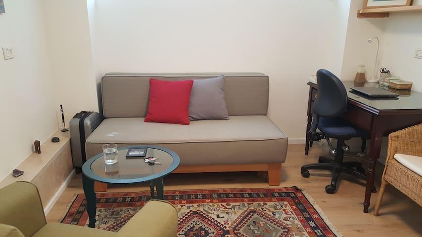 Brand New Classic Studio!