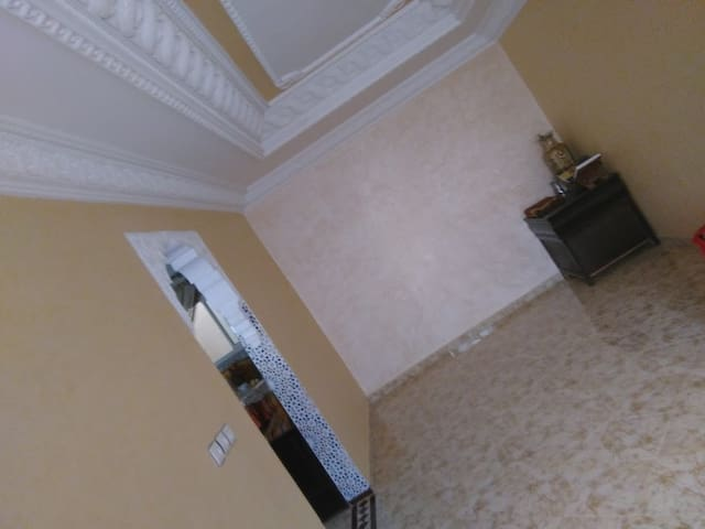 enjoy visiting some of the country's most famous - Rabat - Apartment