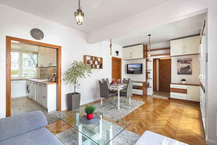 Apartment Dolce Casa