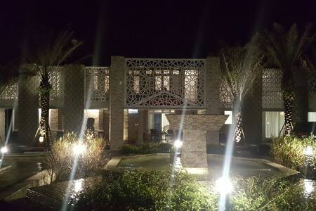 Al Nafoura Executive Villa - cisarua - Villa