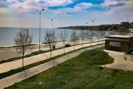 Nostalgia Amazing villa direct eccess to the beach