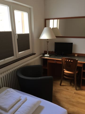 R1 City Apartment Reutlingen