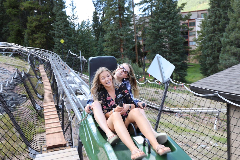 Rocky Mountain Coaster Open Year Round!
