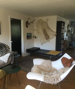 Cosy and newly renovated cityhouse