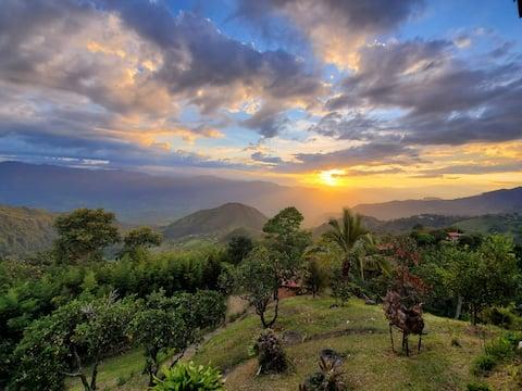 Coffee Plantation Retreat