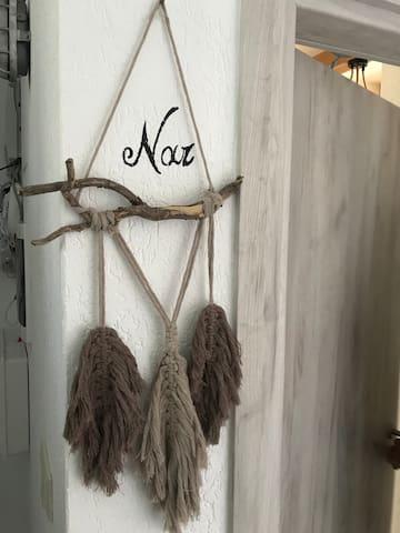 Ara Koridor/ Oda İsim