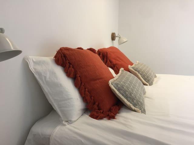 Cozy studio - La dependance