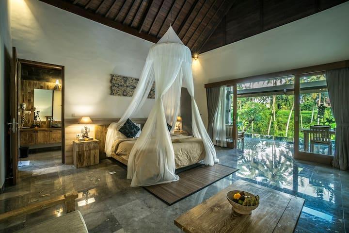 Luxury Villa Kirani Ubud