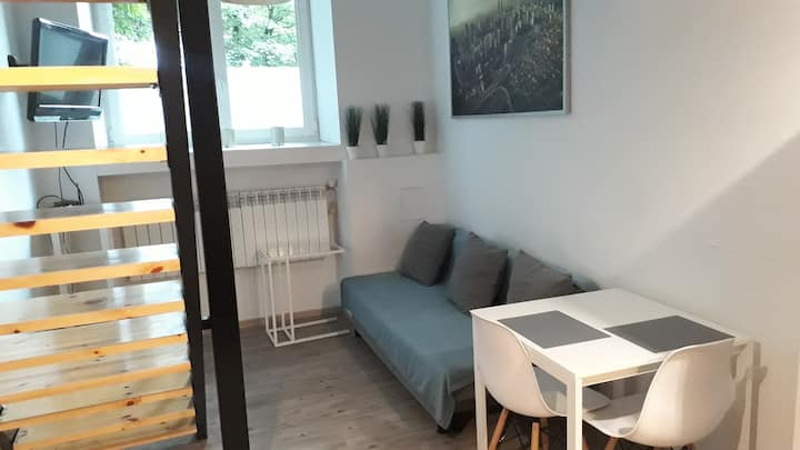 Delux4 - appartment**** center (parking)
