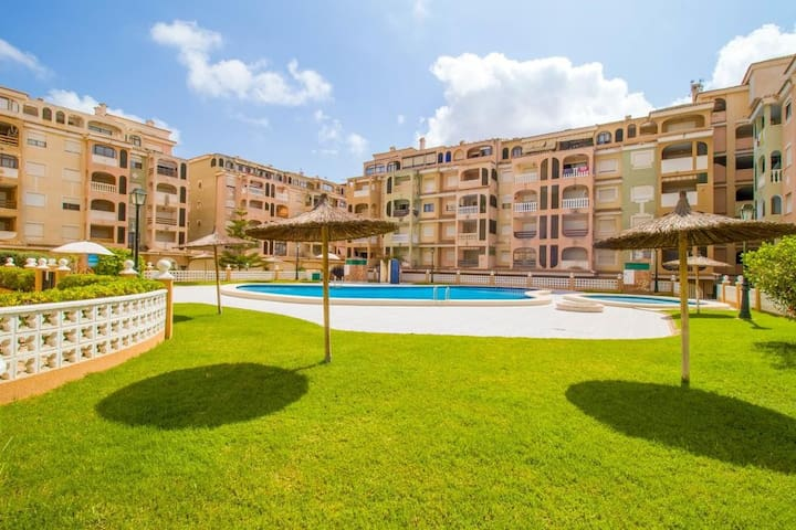 Apartment to rent in Costa Blancа