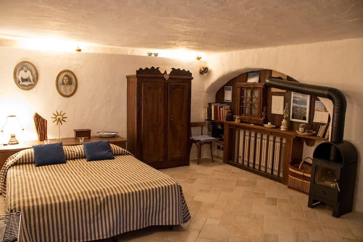 Maison Guyon - Appartamento La Tanière (Tana)