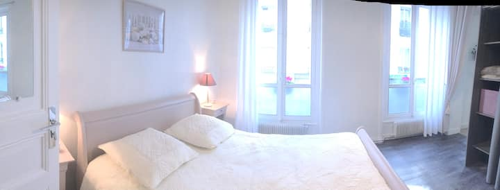 Appartement proche de la Tour Eiffel